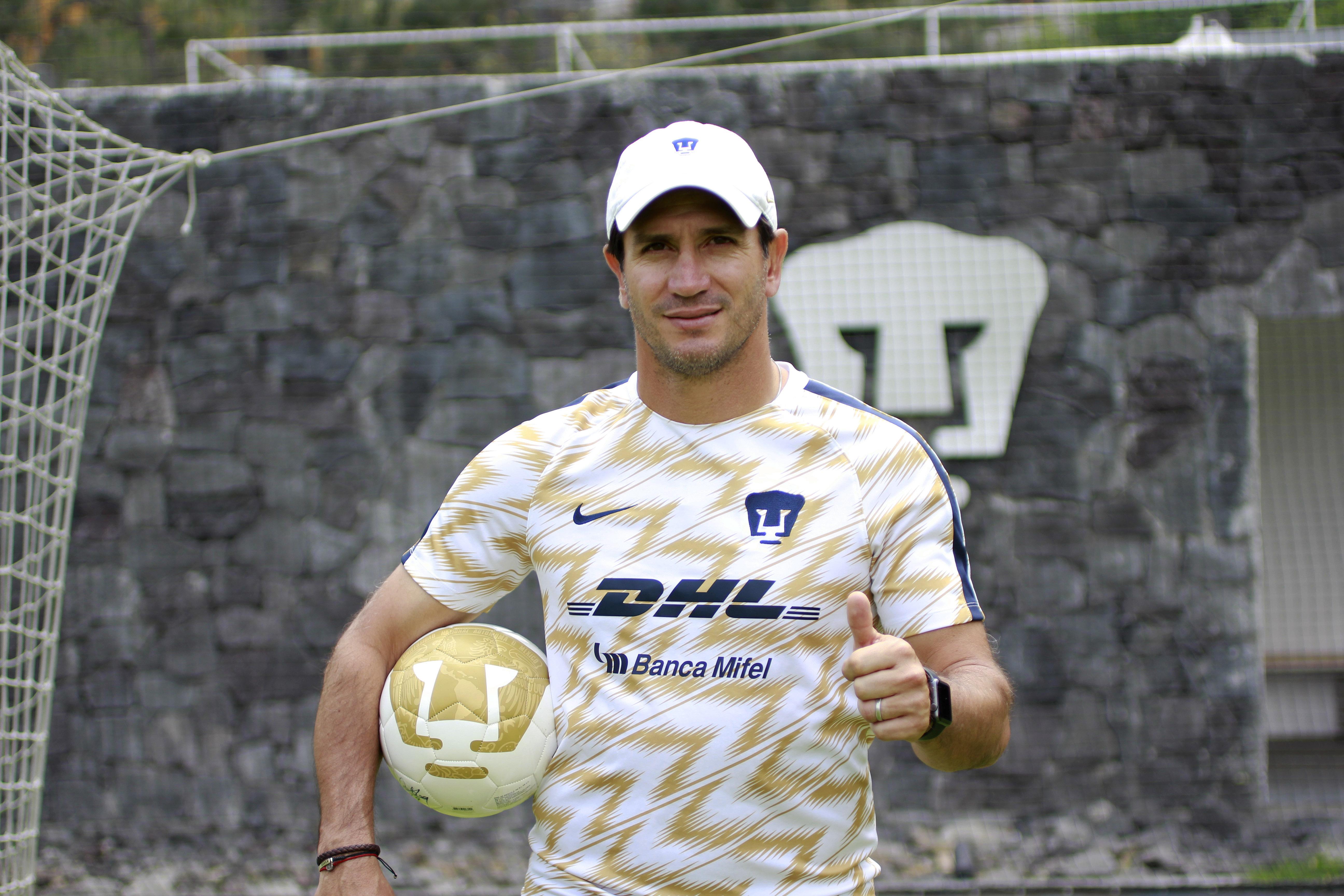 Lucas Zelarayán, opción para reforzar a Pumas