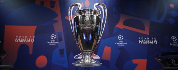 Quedan definidos los Cuartos de Final de la Champions