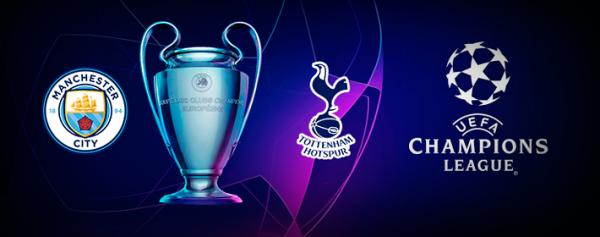 Manchester City vs Tottenham: Horario, fecha y transmisión, Cuartos ...