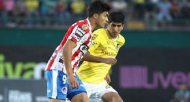 San Luis rescata un empate en casa de Venados