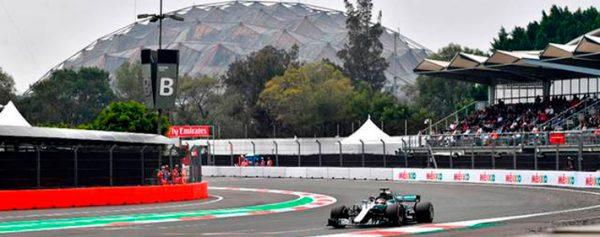 Formula Uno 2020 Calendario.Formula 1 Revela Calendario De La Temporada 2020