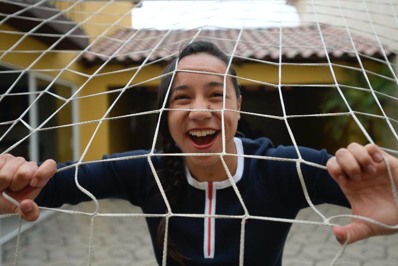 Futbol: ¡Es 'Colchonera! Charlyn Corral llega al Atlético de Madrid Femenil