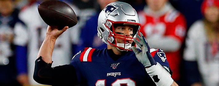 Águilas y Patriotas estelarizan la semana once en la NFL - ESTO