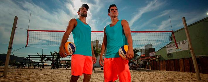 Chetumal albergará el tour mundial de voleibol - ESTO