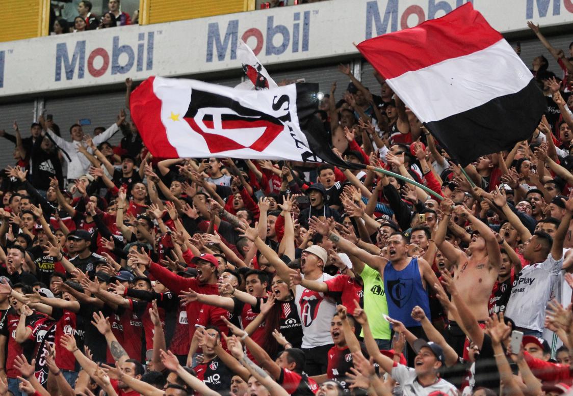 Estadio Jalisco recibe veto de castigo por gritos homofóbicos