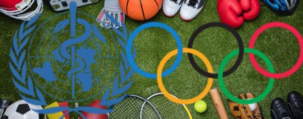 OMS y COI firman acuerdo para promover el deporte
