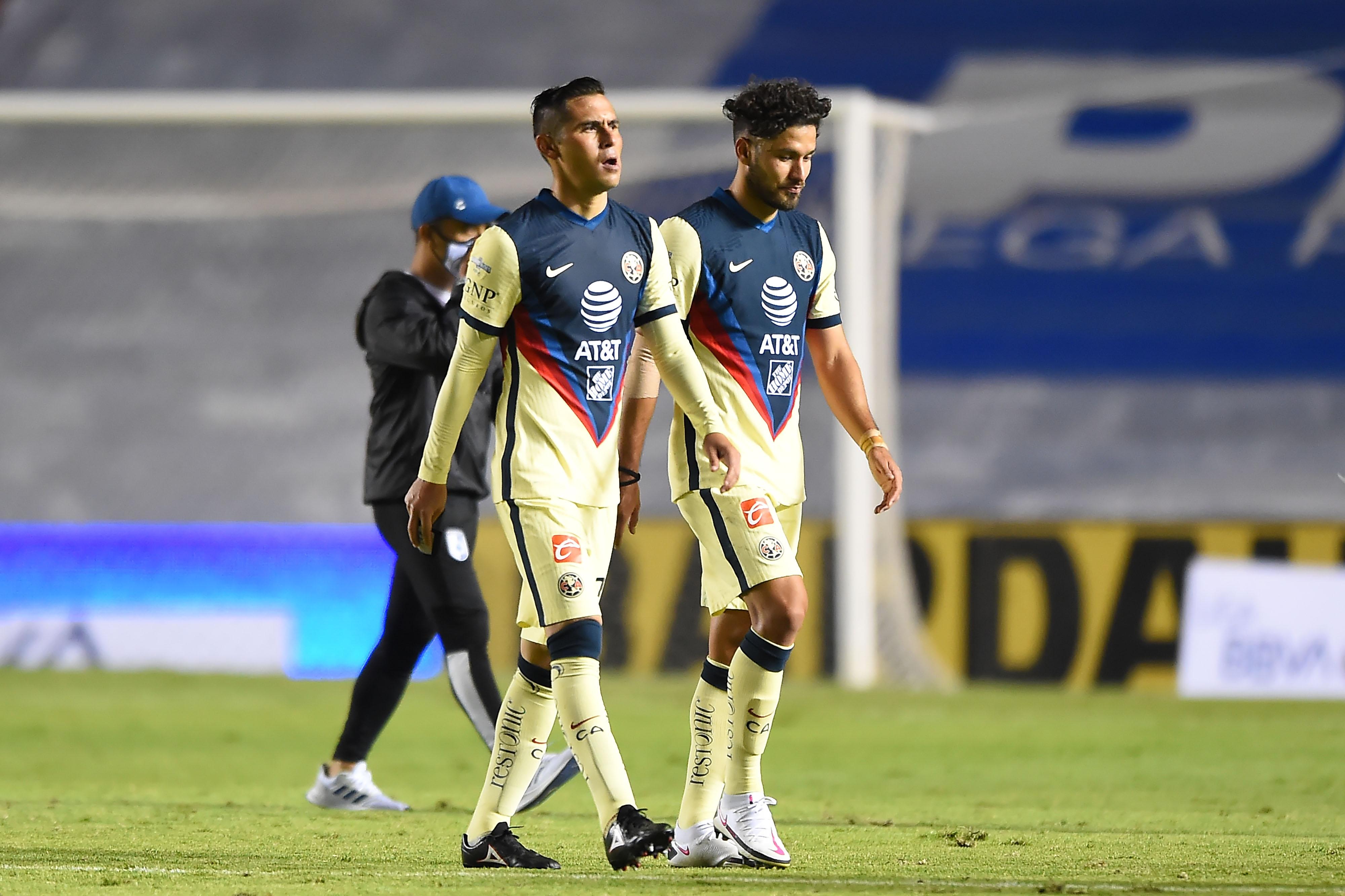 Querétaro demostró que ganarle a Cruz Azul no es imposible — Memo Vázquez