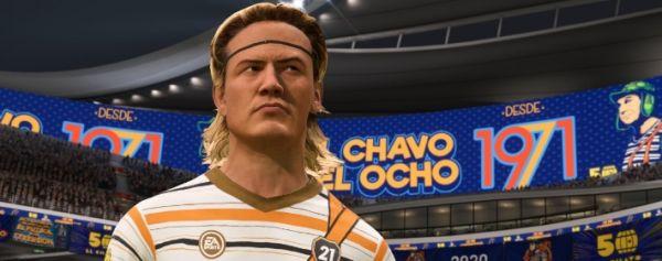 FIFA 21 hará un homenaje al Chavo del 8
