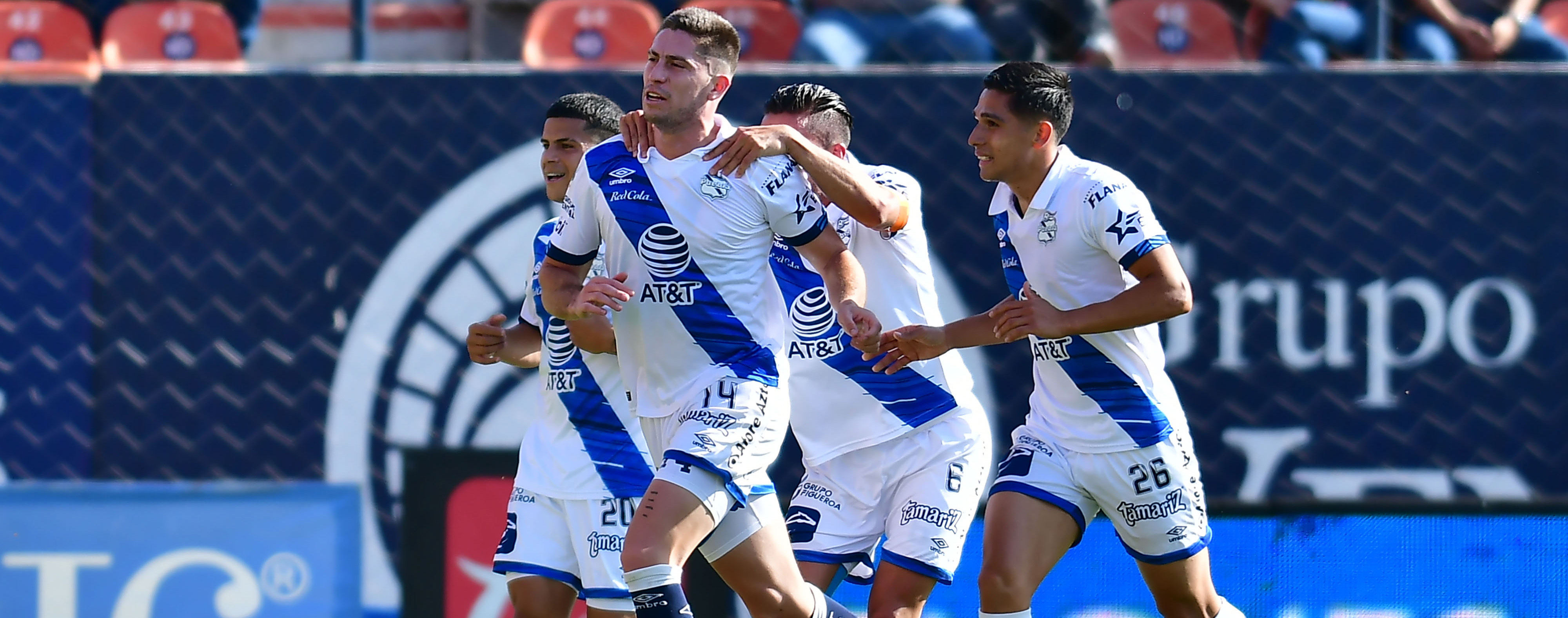 🏟️ EN VIVO: San Luis⛪ 0-2 Puebla 🎽