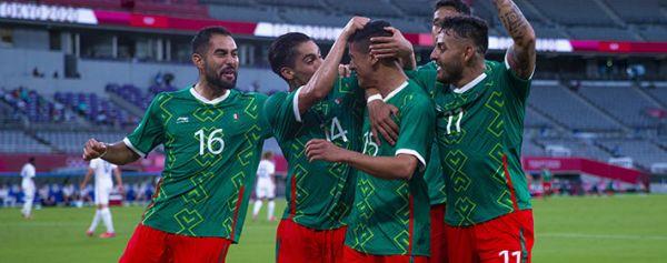 México logra en Tokio 2020 su mejor arranque en competencias grandes
