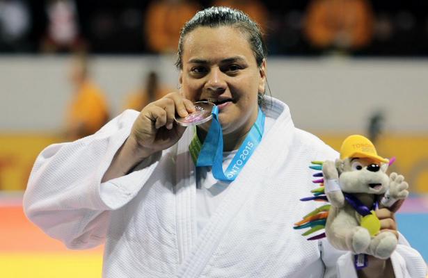 Tras 20 años de carrera, Vanessa Zambotti se retira