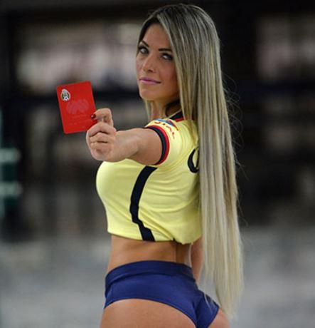 Meire Carvalho Nude Photos 67