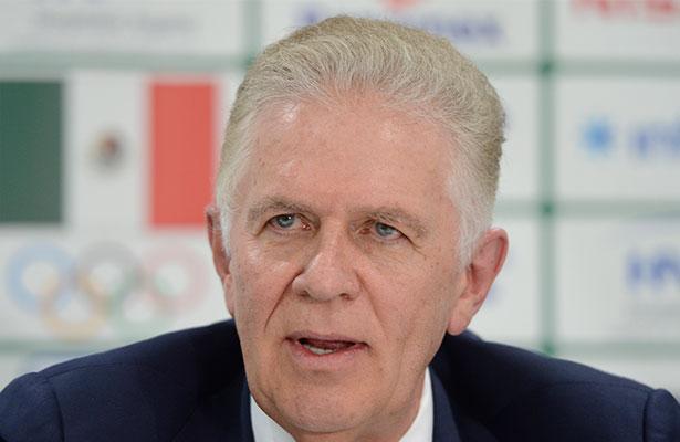 Carlos Padilla pide unión a las federaciones rumbo a Tokio 2020