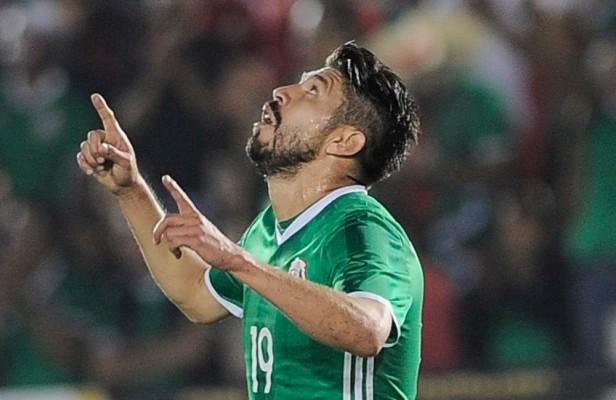 Jesús Gallardo pide máxima concentración contra Costa Rica