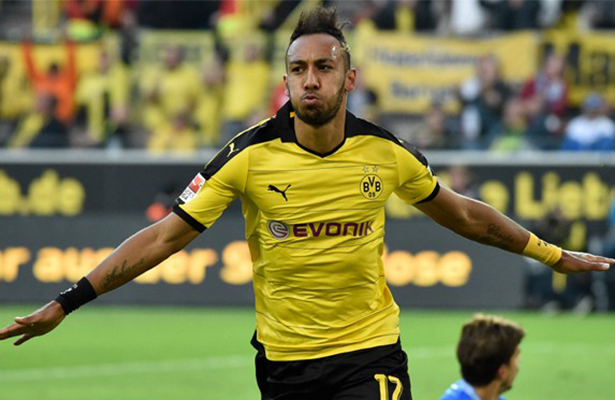 AC Milan vs Borussia Dortmund medirán sus poderíos en China