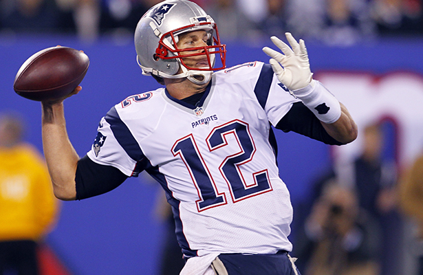 Relación México-NFL no se verá afectada por Jersey de Tom Brady f2d41f5b553