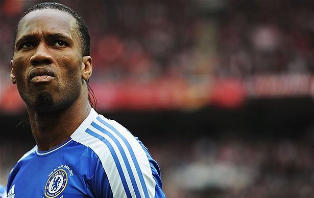 Didier Drogba confirma que el América lo buscó