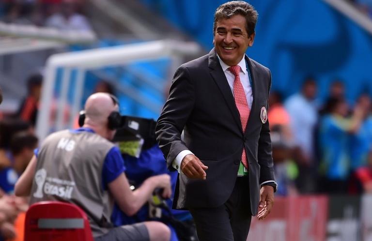 La Selección Mexicana es favorita sobre Honduras, hoy
