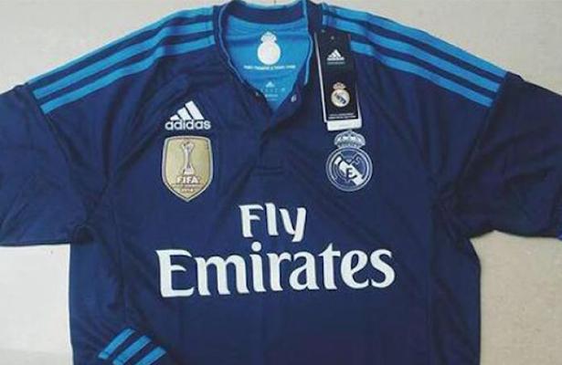 4f1f8ff72 Filtran el posible tercer uniforme del Real Madrid