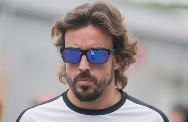 Fernando Alonso no piensa dejar la Fórmula 1