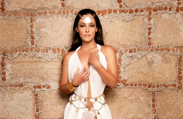 garcia desnuda Andrea
