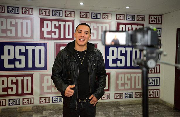 Óscar Valdez expondrá su título ante Scott Quigg en Marzo