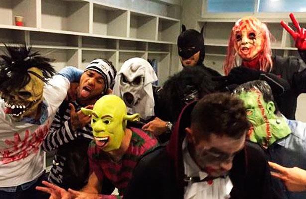 disfraces de halloween barcelona