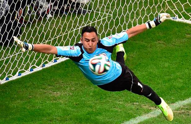 Costa Rica jugará ante Inglaterra previo al Mundial