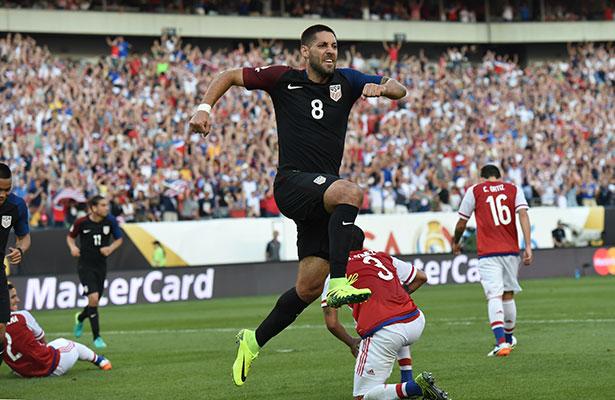 Estados Unidos quiere la Copa Oro; se refuerza con lo mejor