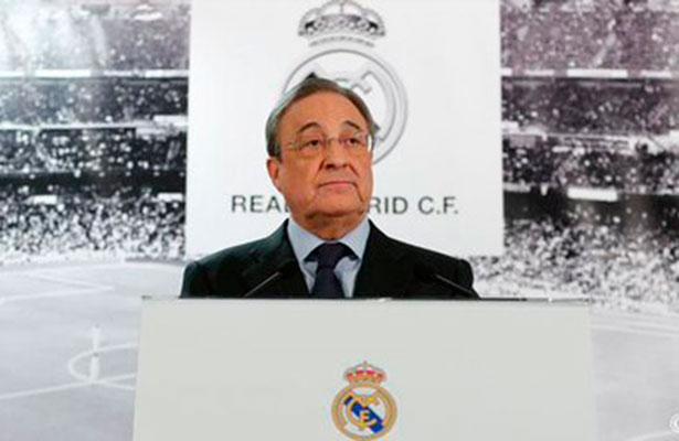 El Real Madrid no concebirían una liga sin el Barça