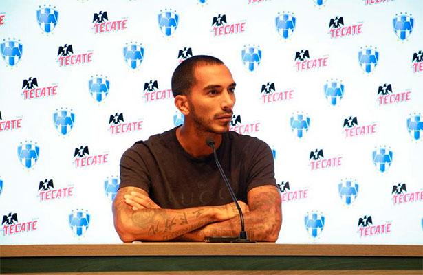 Edgar Castillo aseguró que comentarios contra Tigres no son de su autoría