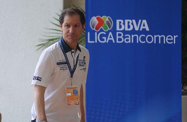 Jaime Ordiales, nuevo presidente de los Gallos Blancos