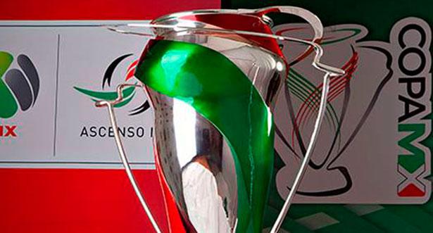 Copa MX busca dueño