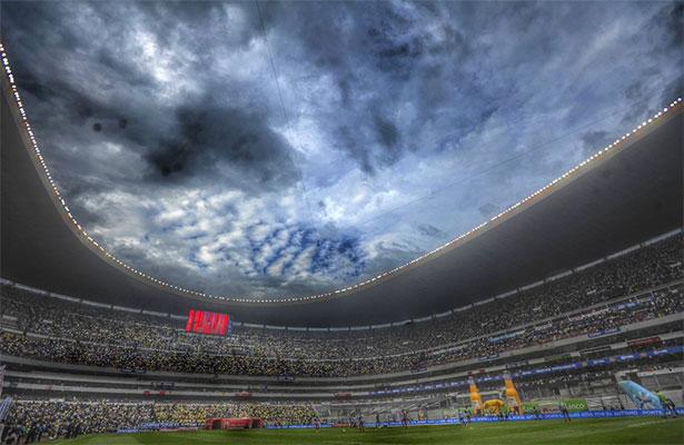 Ya hay estadios candidatos en México para albergar el Mundial