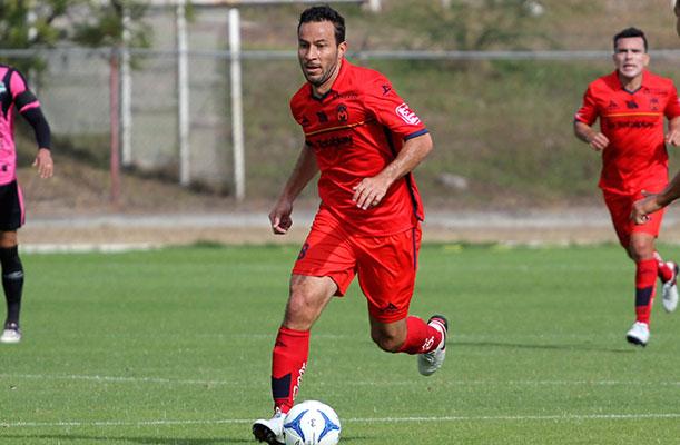Se va de México Luis Gabriel Rey, para retirarse en Colombia