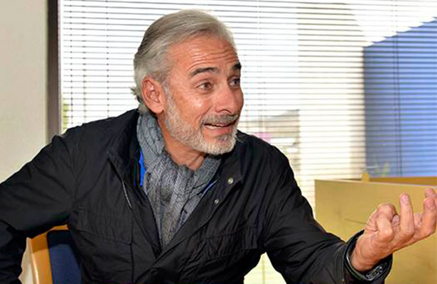 Jesús Martínez confirma posibles destinos de Lozano