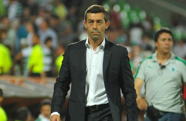Promotor confirma ofertas de México por Caixinha