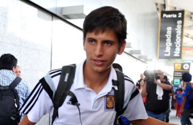 Jürgen Damm causa baja de Tigres por lesión