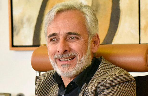 Pachuca niega reclamo de Jesús Martínez a silbantes