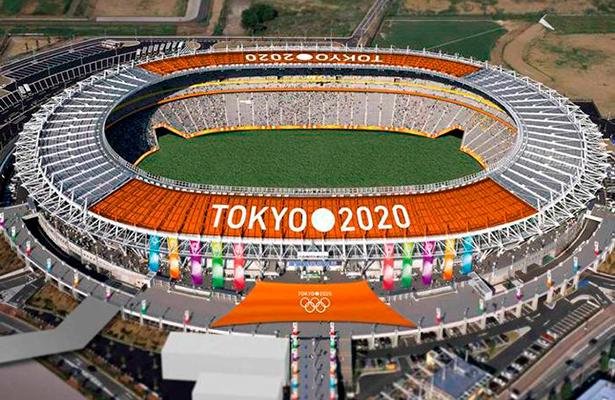 Trabajador se suicida en la construcción del estadio olímpico