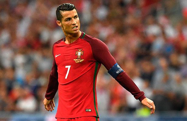 Portugal puede ganar el Mundial con CR7: Roberto Carlos
