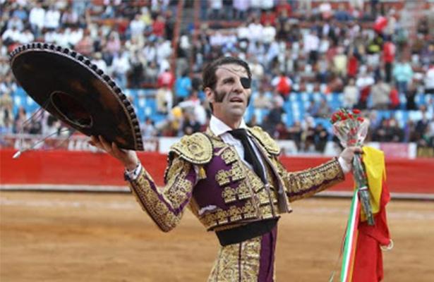 ¡Adiós matador! Juan José Padilla anunció fecha de retiro