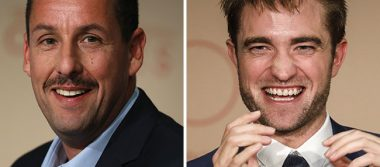 Sandler y Pattinson ¿ganarán Oscar tras Cannes?