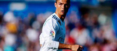 Liverpool estuvo cerca de fichar a Cristiano Ronaldo