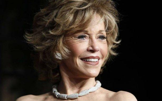 Jane Fonda gana el Premio Lumiére de cine por su trayectoria