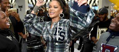 ¡Barbados de fiesta! Consiguen renombrar calle en honor a Rihanna