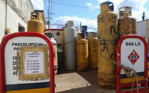 Cofece investiga posibles prácticas monopólicas en distribución y comercialización de gas LP
