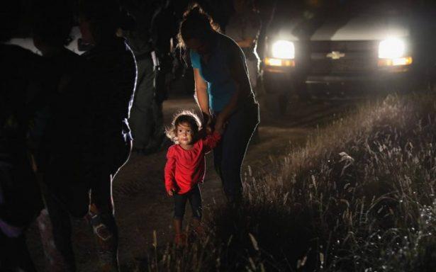 Pese a decreto de Trump, 2 mil 300 niños no se reunirán de inmediato con su familia
