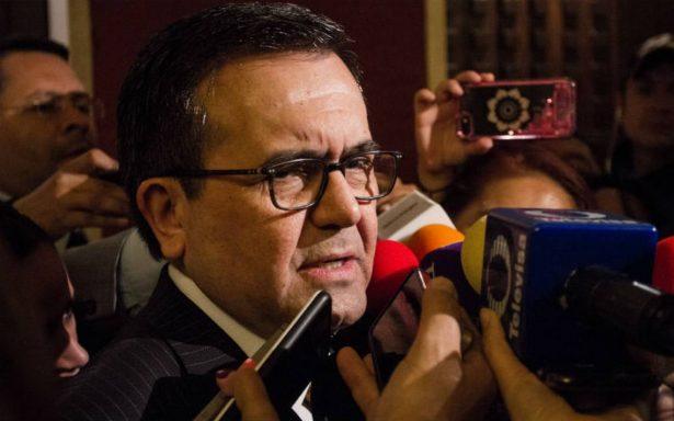 TLCAN no espanta a las elecciones de 2018: Ildefonso Guajardo