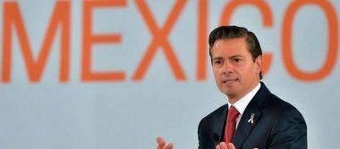 Designación del Fiscal no puede estar secuestrada por efervescencia política: Peña Nieto